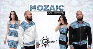 Découvrez la Collection MOZAIC par DANÇ'ART
