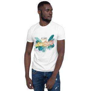 T-shirt Unisexe – Let's dance Bachata