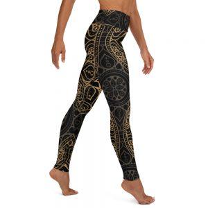 Legging Black – MANDALA