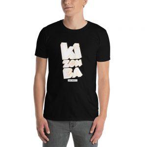 T-shirt Unisexe Black – Just dance it – KIZOMBA