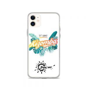 Coque pour iPhone – Let's Dance Kizomba