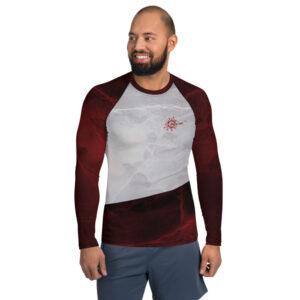 T-shirt de Compression pour Homme – The Urban Kizz Style