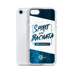 Coque pour iPhone White – Spirit of the Bachata