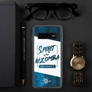 Coque Samsung White – Spirit of the Kizomba
