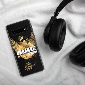 Coque Samsung Black – URBAN KIZ Just Dance It