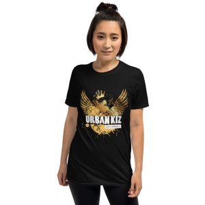 T-shirt Unisexe Black – URBANKIZ – Just Dance It