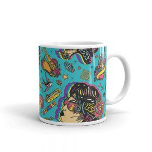 Mug – VINTAGE SBK