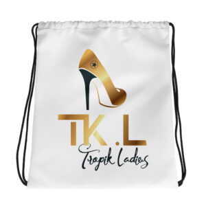 Sac à cordon – TKL Tropik Ladies