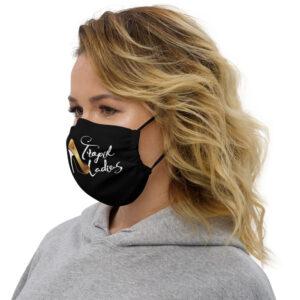 Masque premium – Tropik Ladies