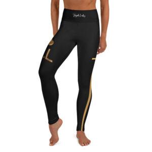 Legging Black – TKL Sport
