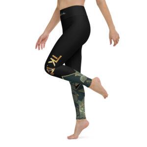 Legging Black – TKL Tropik