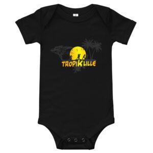 Bodies pour bébé – TropiK Lille