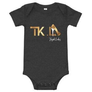 Bodies Black / Grey pour bébé – TKL Gold