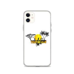 Coque pour iPhone – Tropik'Lille