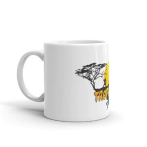 Mug Blanc Brillant – Tropik'Lille