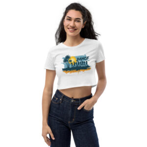 Crop top bio – Dance Summertime