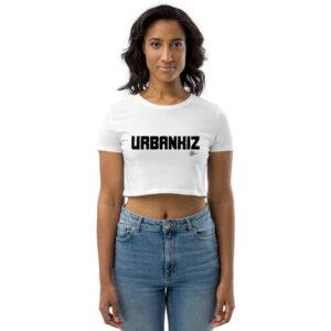 Crop top bio – UrbanKiz Classic