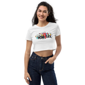 Crop top bio – Bachata4Ever