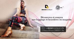 Read more about the article Un Corner Danç'Art en plein centre de Lille